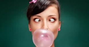 Masticare chewing gum